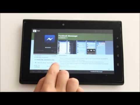 Como acessar a PlayStore do seu Tablet NavCity   parte 2