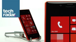 Nokia Lumia 720 walkthrough