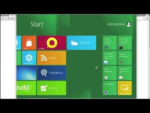 how to install windows 8 on mac تركيب وندوز 8 على ماك
