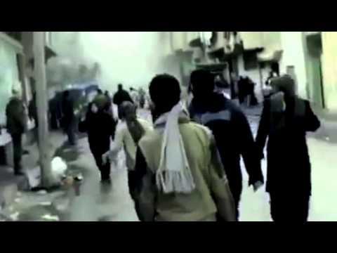 Palestine: The Daily Struggle