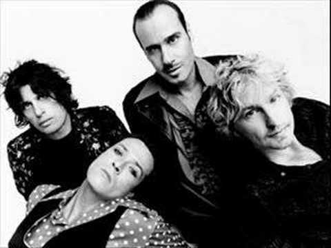 Stone Temple Pilots - Andy Warhol