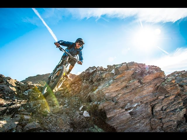 Mountain Skills Semester and Outdoor Leadership Training