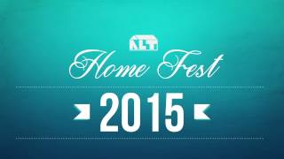 A. L. Thompson's 5th Annual Home Fest 2015 Grand Cayman Cayman Islands