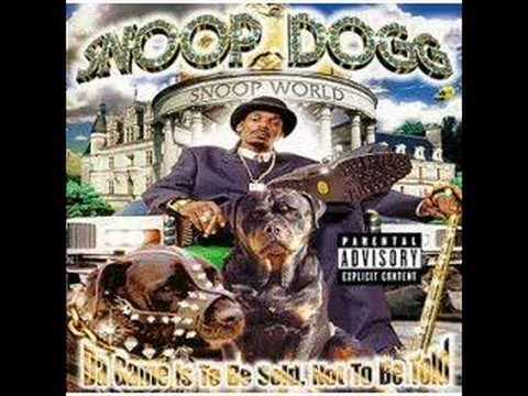 Snoop Dogg - D. p. Gangsta
