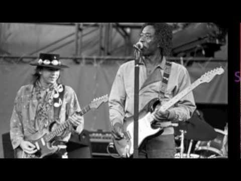 Stevie Ray Vaughan amp Buddy Guy - Leave My Little Girl Alone live audio