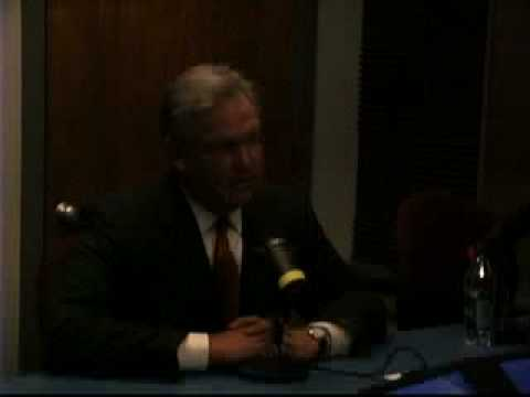 Candidate Interview: (D) Jay Nixon, Governor
