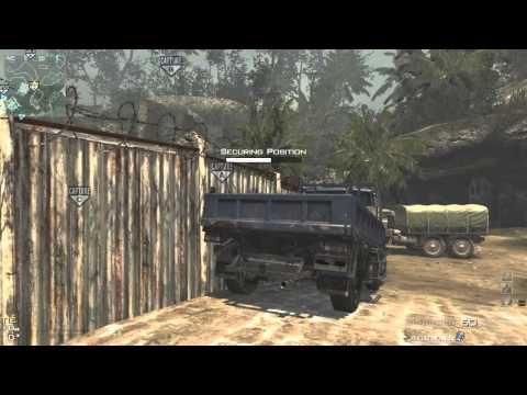 The Chokes are Real... :: iTemp's MW3 RTC S1 Ep. 8!