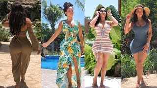Cancun Lookbook with Hot Miami Styles | MISSSPERU