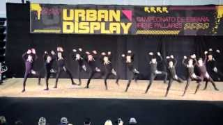 Supernenes - Urban Display 2013 - (by David Garcia)