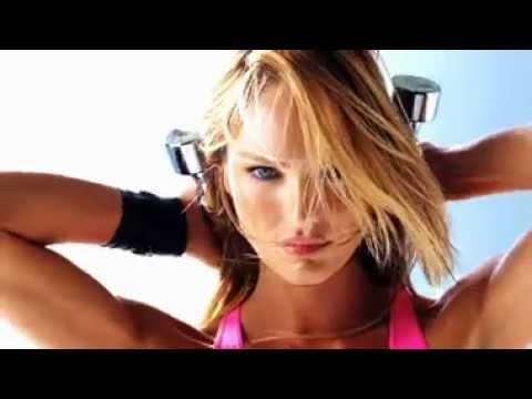 VSX Sexy Sport Collection – Get a Runway Body (Fall 2011)