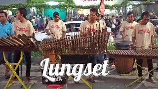 download lagu Lungset - Angklung Malioboro Calung Funk Pengamen Kreatif Jogja gratis