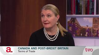 Canada and Post-Brexit Britain