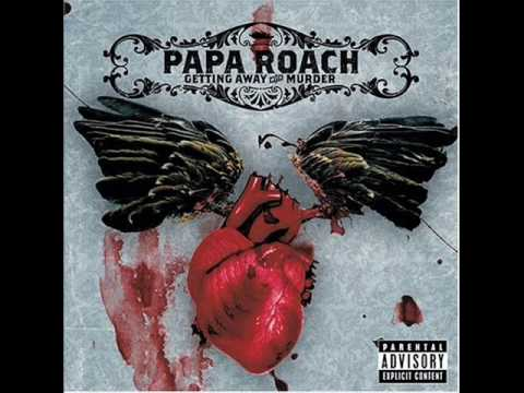 Papa Roach - Blanket Of Fear