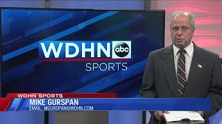 Sports with Mike Gurspan