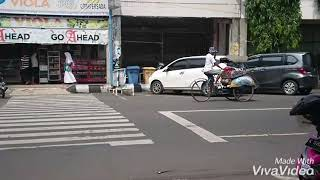 Test slow motion 960 fps in Xperia zxs road