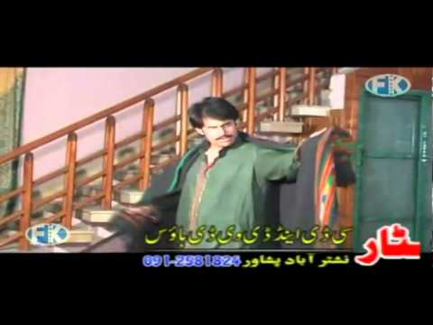 Part 2-new Pashto Telefilm Or Drama 'zandaan'-babrik Shah-salma Shah-swatey-shanza-dilbar Muneer.mp4 video