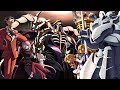 [AMV] Overlord - Villains