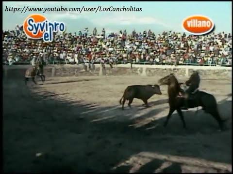Lo Mas Tragico del Jaripeo Ranchero 2012 (2)