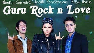 Siapa idola kalian ? Pemain Guru rock n love