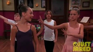 "Nicky, Ricky, Dicky & Dawn - ""Ballet and the Beasts"" Clip"