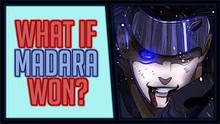 What if Madara Won?