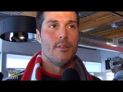 Julio César Agradecoportunidade No Toronto FC