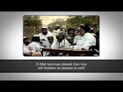 [eng] Pleasing Everyone- By Allama Ali Sher Haidri video