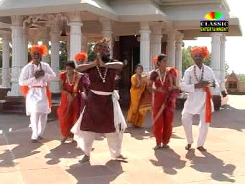 Satvachi Kharine New Marathi Devotional Song Of 2012 From Album Mayakka Din Dubalyanchi video