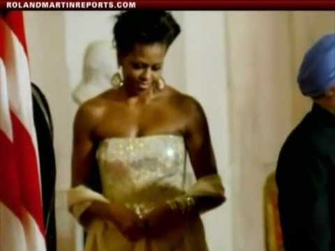 How To Get Your First Lady Michelle Obama Swag On