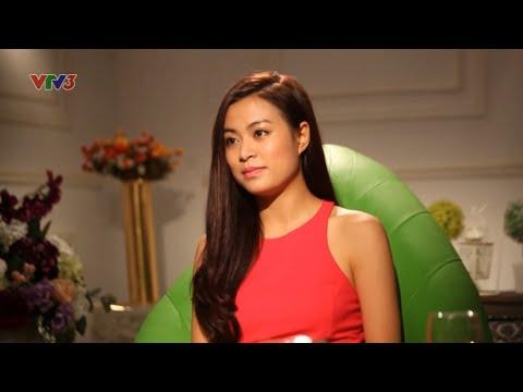 Hoàng Thùy Linh - Chuyện Đêm Muộn: Lợi Hại Hơn Xưa (12.02.2014) | Vtv3 Talkshow video