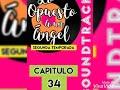 """Jime Cherry """"Lo Opuesto a un Ángel"""" //SEGUNDA TEMPORADA// Soundtrack Completo- Capítulo 34"""