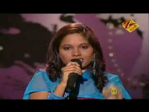 SRGMP7 Jan. 12 10 Mala Ho Mhantat Lavangi Mirchi - Urmila Dhangar...