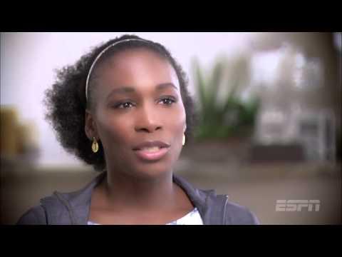 ESPN The Magazine 2014 Body Issue - Venus Williams Feature
