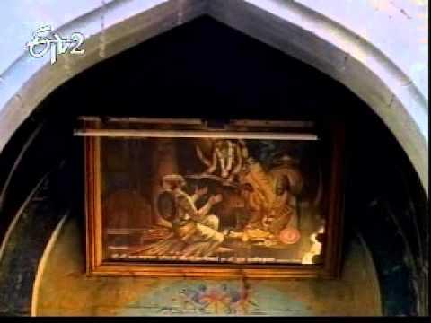 Shree Tulja Bhavani Temple Tuljapur Part 1