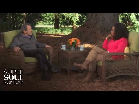 Steep Your Soul: Gary Zukav - Super Soul Sunday - Oprah Winfrey Network