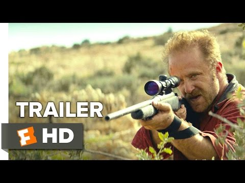 Hell or High Water - 'Texas' Trailer (2016) - Chris Pine Movie