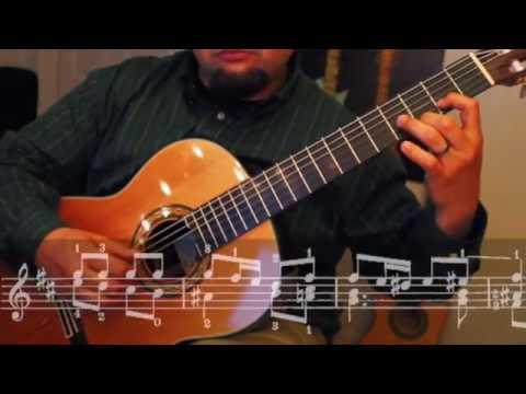 Fernando Sor - Opus 31 No 4