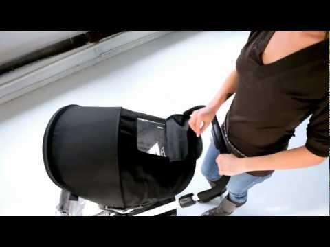 Универсальная коляска ABC Design Cobra