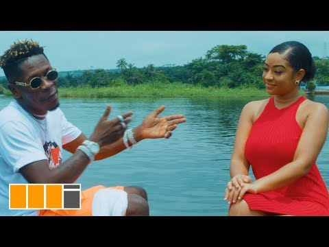 Shatta Wale - Melissa (Official Video)