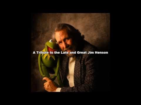 My Tribute to Jim Henson and The Muppets