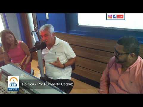 Política - Por Humberto Cedraz - 23 de janeiro