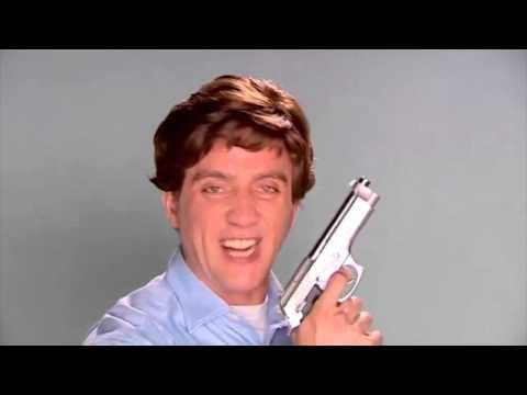 Kitchen Gun | Know Your Meme
