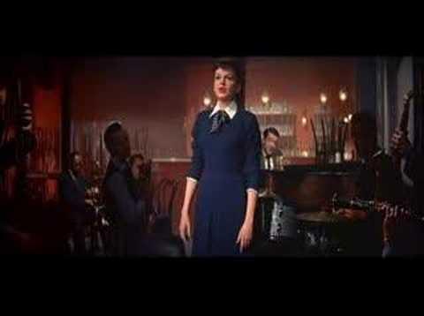 Judy Garland - The Man That Got Away