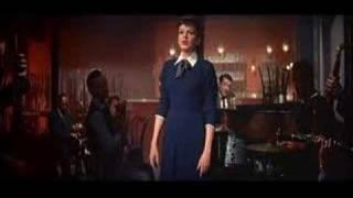 Watch Judy Garland The Man That Got Away video