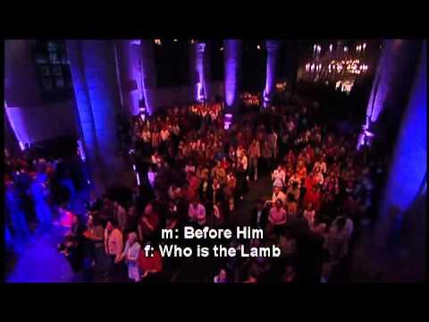 Olso Gospel Choir - You Are Holy(hd)with Songtekst lyrics video