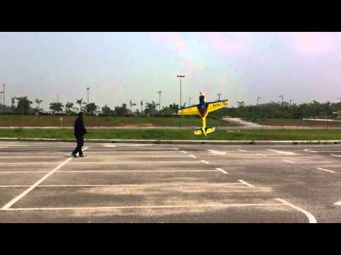 Katana 100cc Aerobatic RC Plane