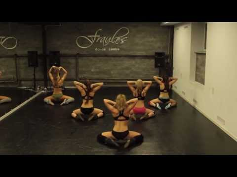 Sexiest Twerk Choreography video