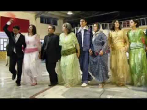Mohsen Namjoo- Iranian Kurdish Song Shirin video