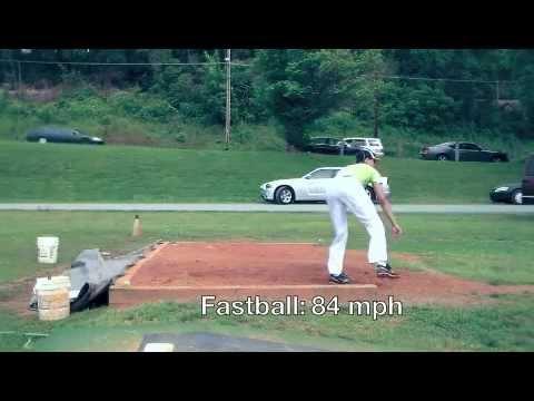 J.D. BROTHERS - NC STING Baseball 2013 - North Forsyth High School - Class of 2015