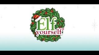 ADMIREN MI BEIEZAAAHHH xdxd || ElfYourself || Emmy Studio